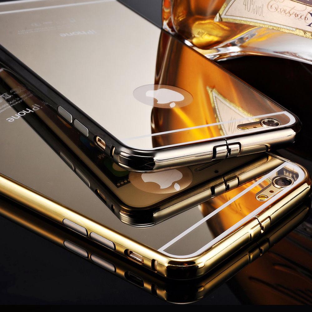 IPhone 8 может выйти с зеркальным корпусом