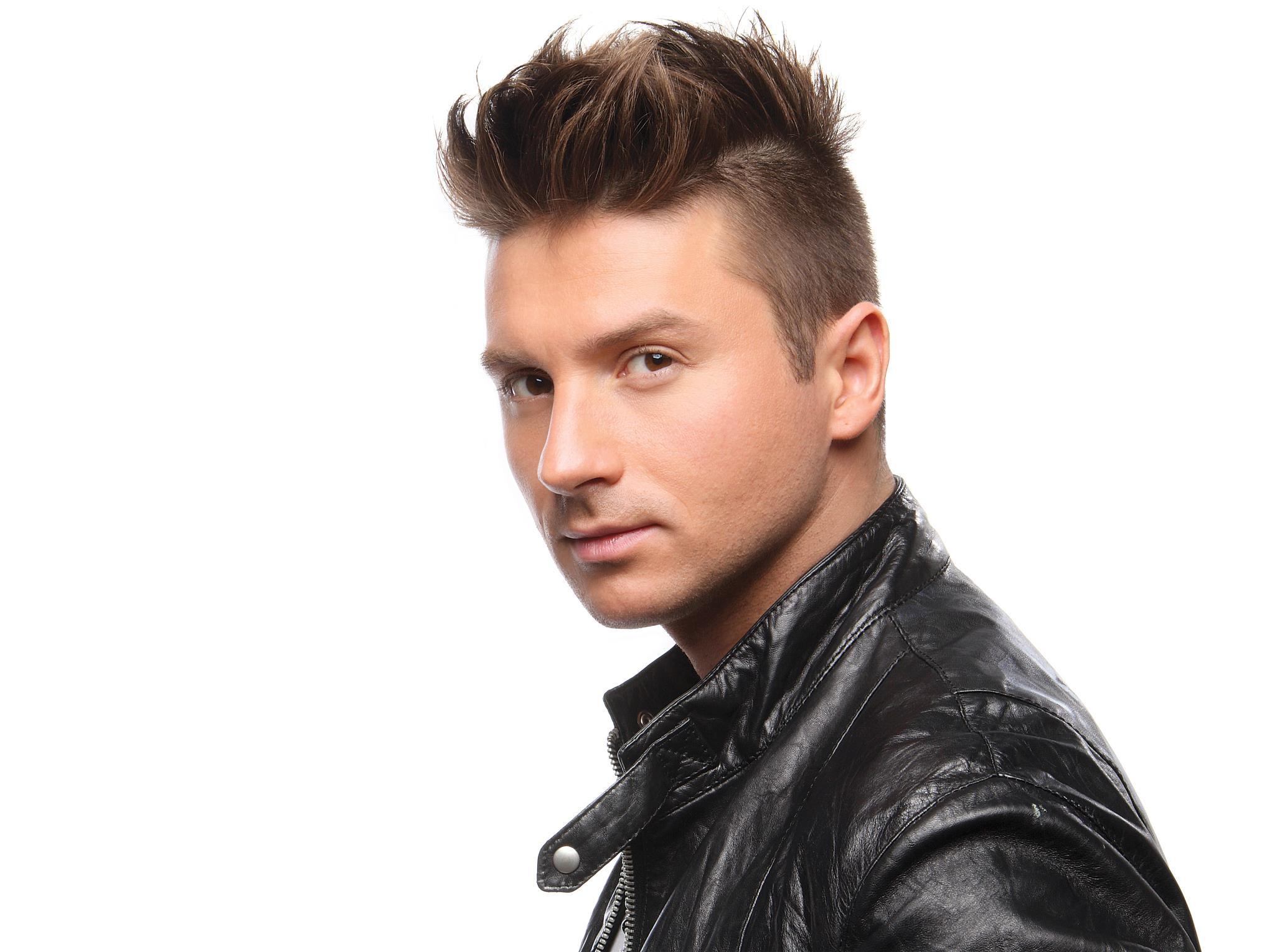 Сергей Лазарев: В 2019 году я приостановлю гастроли из-за спектакля