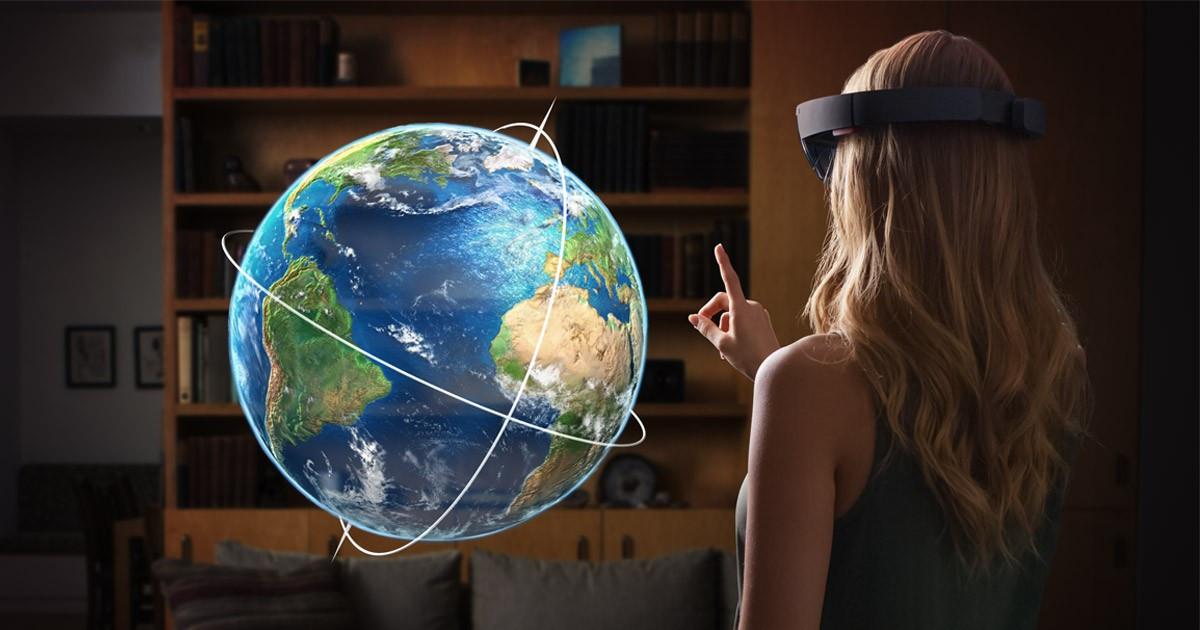 Google представила программу для создания 3D-объектов ввиртуальной реальности