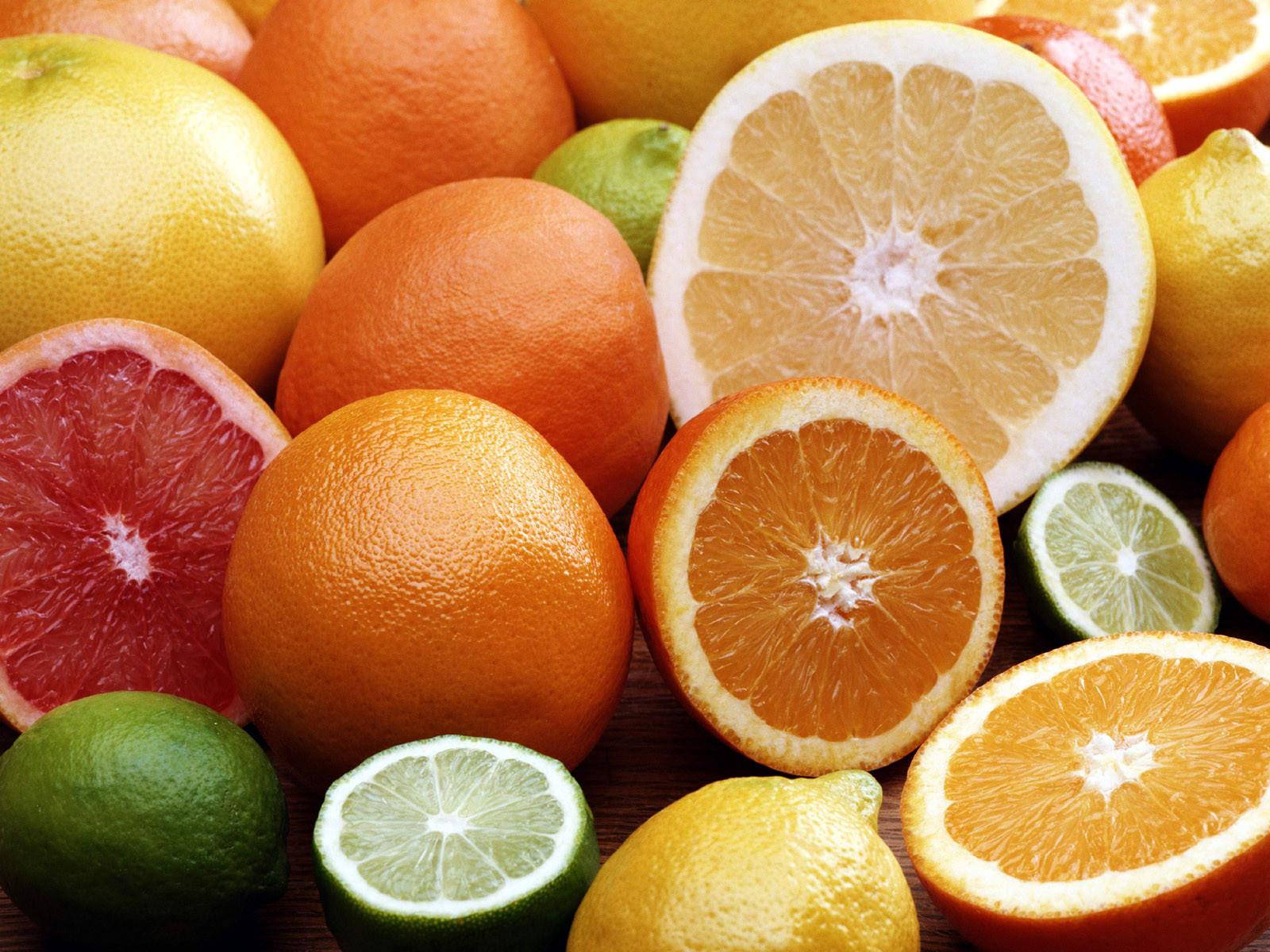 Японские ученые утверждают, что апельсины илимоны защищают отразвития деменции