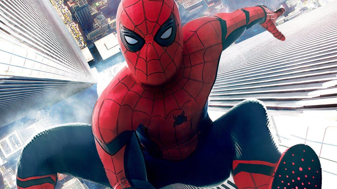 Человек-паук возвращается совсем другим— Кино навыходные