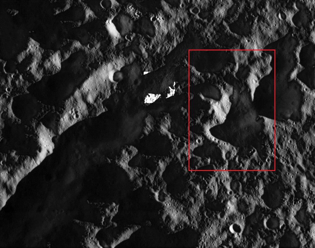 Уфологи обнаружили наспутнике Сатурна останки огромной птицы
