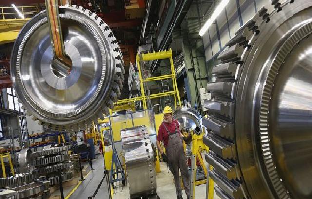 Siemens подаст всуд занесогласованную поставку газовых турбин вКрым