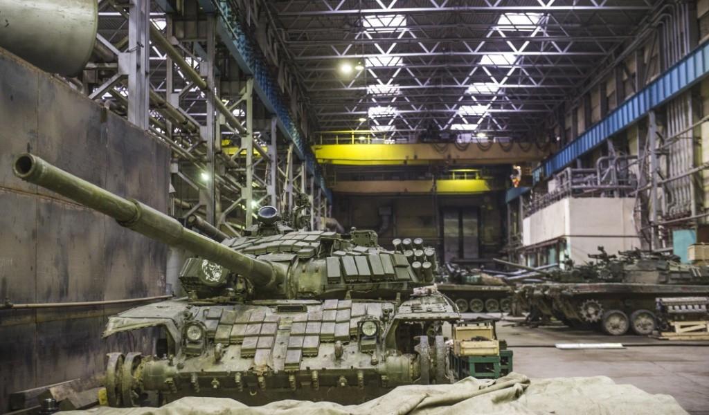Омский танковый завод откроет вторую базовую кафедру ОмГТУ— «Наноинженерия»