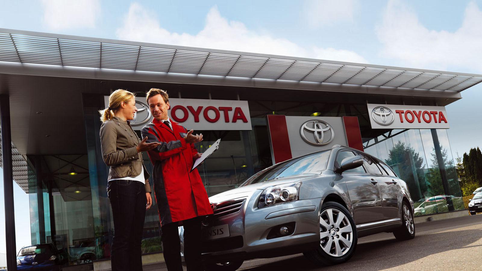 Порядок льготного автомобильного кредитования изменился в Российской Федерации