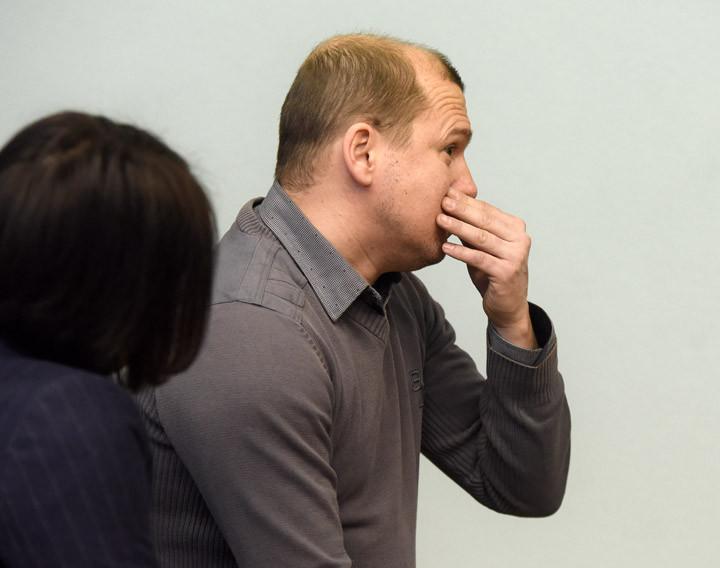 Бывший форвард «Локомотива» получил 2 года исправительных работ