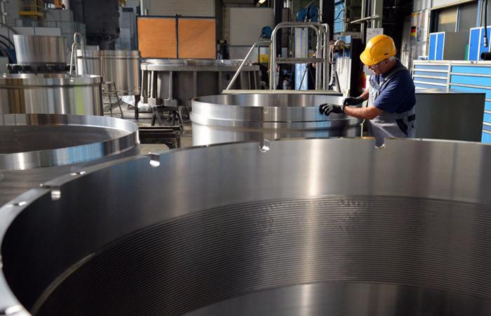 Германский  МИД неуверен, что поставки турбин Siemens вКрым нарушают санкции