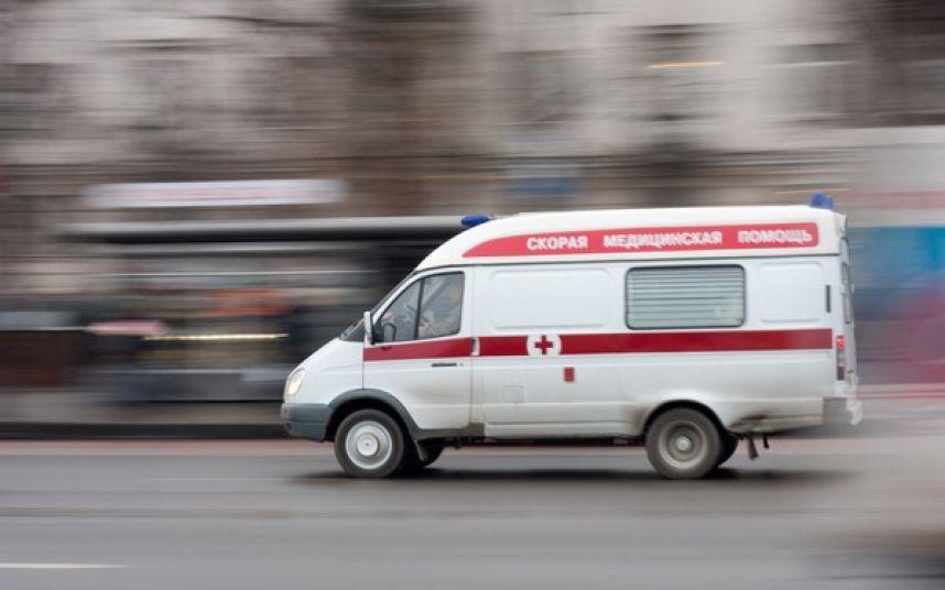 ВМурманске наулице отыскали мужское тело