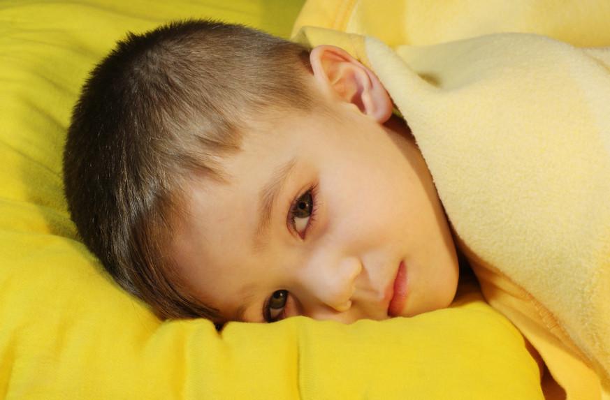 В детском лагере под Челябинском четверо детей заболели менингитом