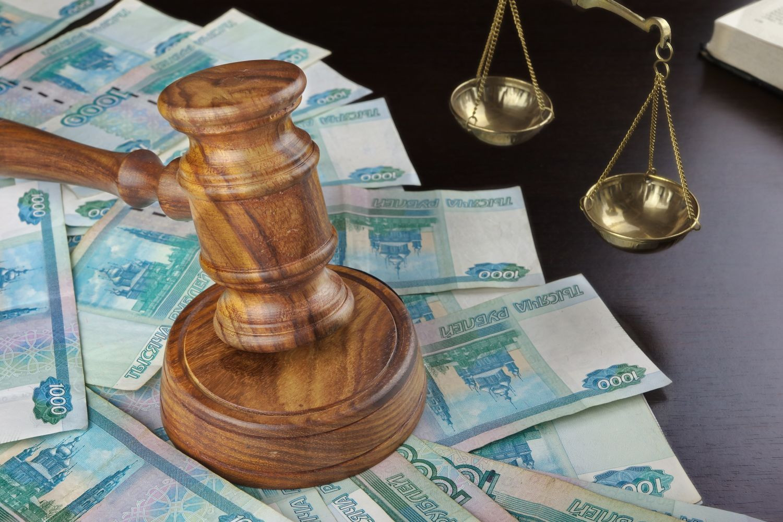 Москвич оплатил 84 штрафа на247 тыс. руб. под угрозой лишения прав