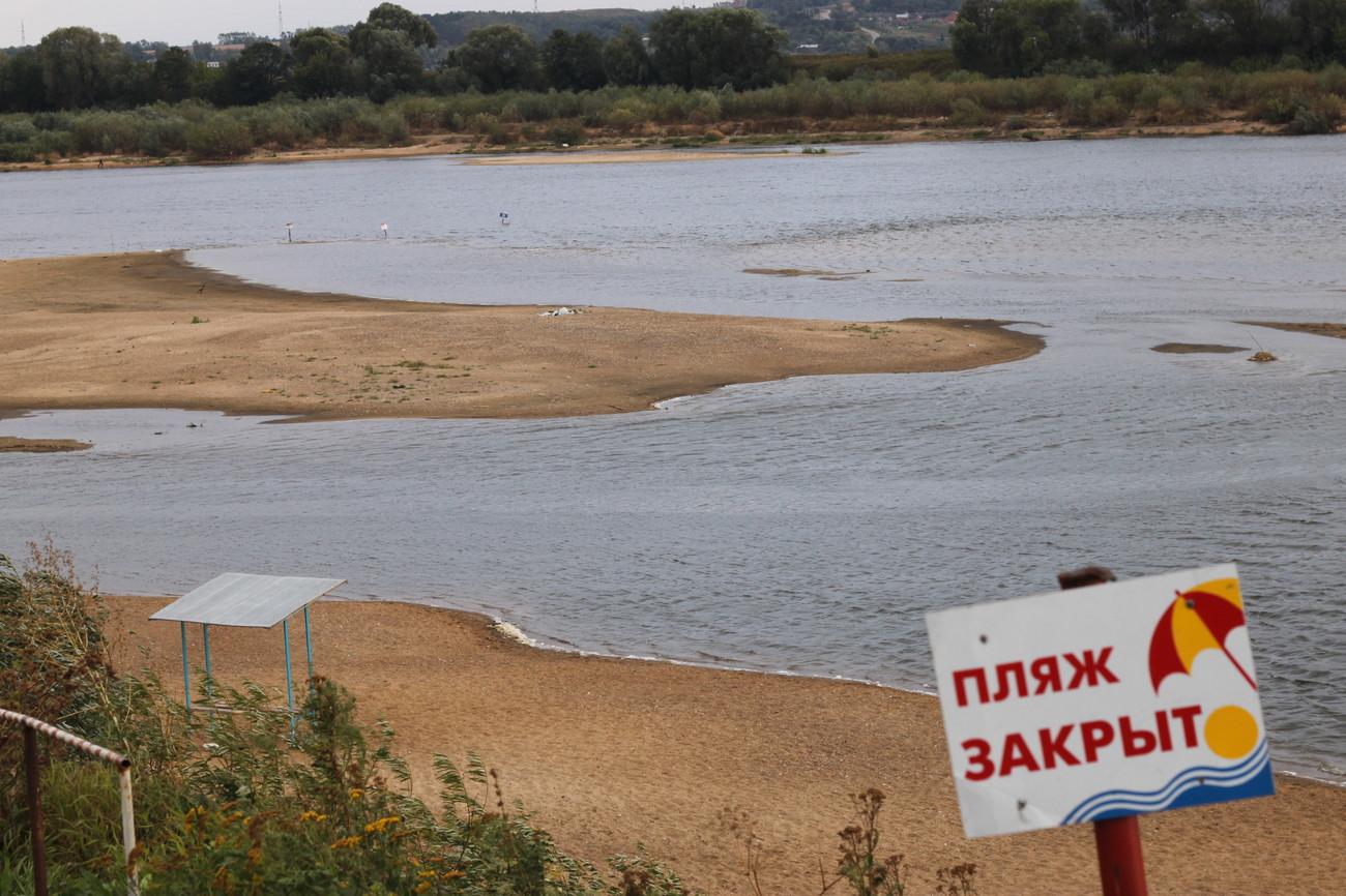 ВКрасноярском крае отыскали еще 5 пригодных для купания водоёмов