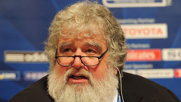 Скончался один изосновных фигурантов дела окоррупции вФИФА Чак Блейзер
