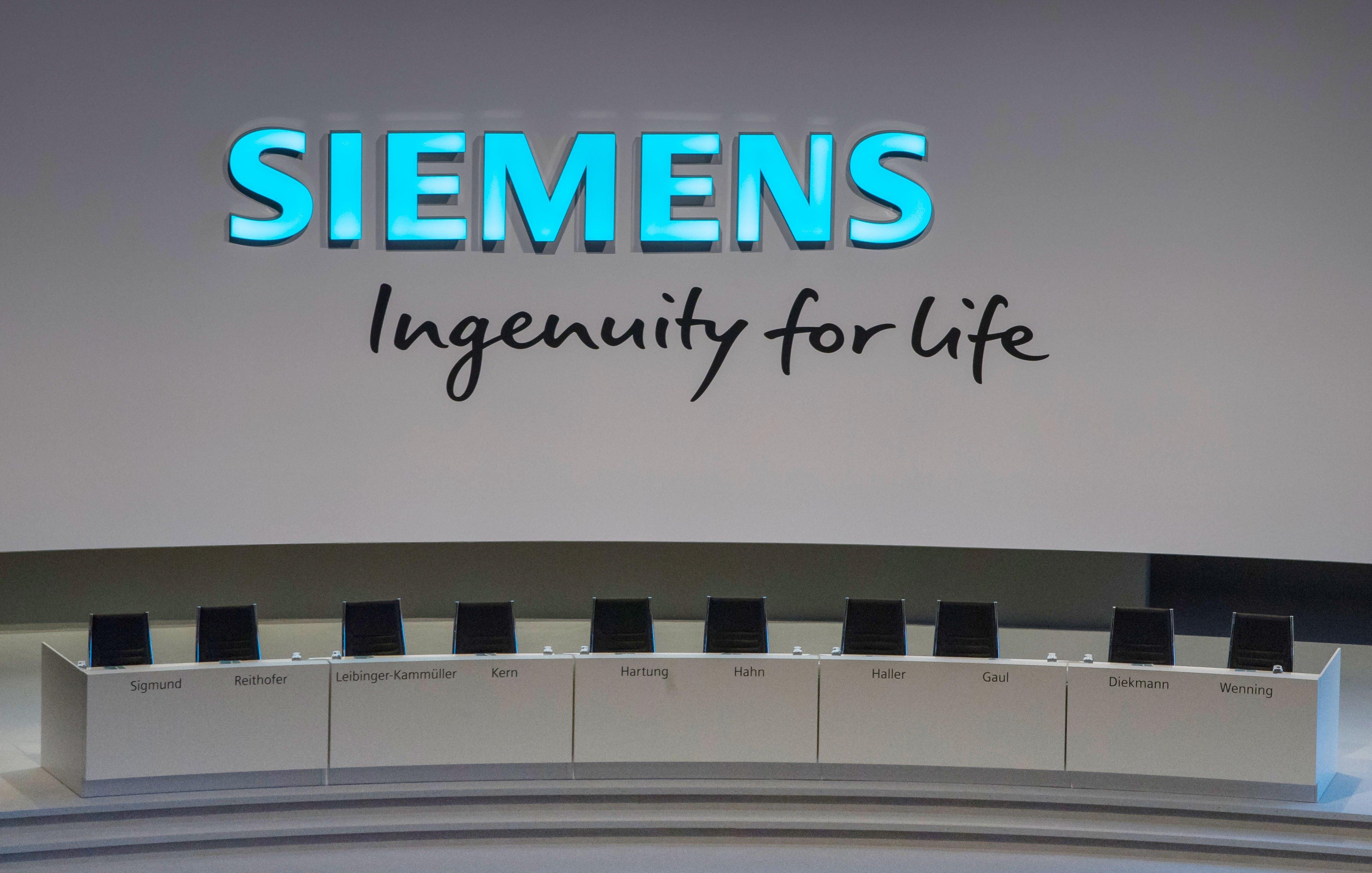 ВФРГ прокомментировали наличие турбин Siemens вКрыму