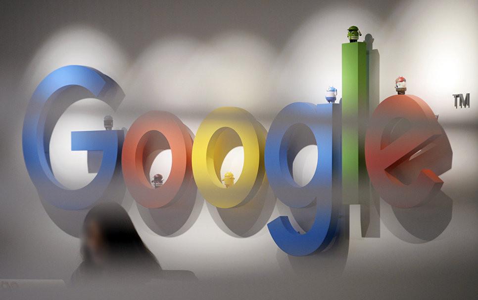 Парижский суд освободил Google отуплаты налогов на1,3 млрд долларов
