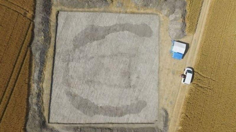 В Англии раскрыта тайна «Дома мертвых» вблизи Стоунхенджа