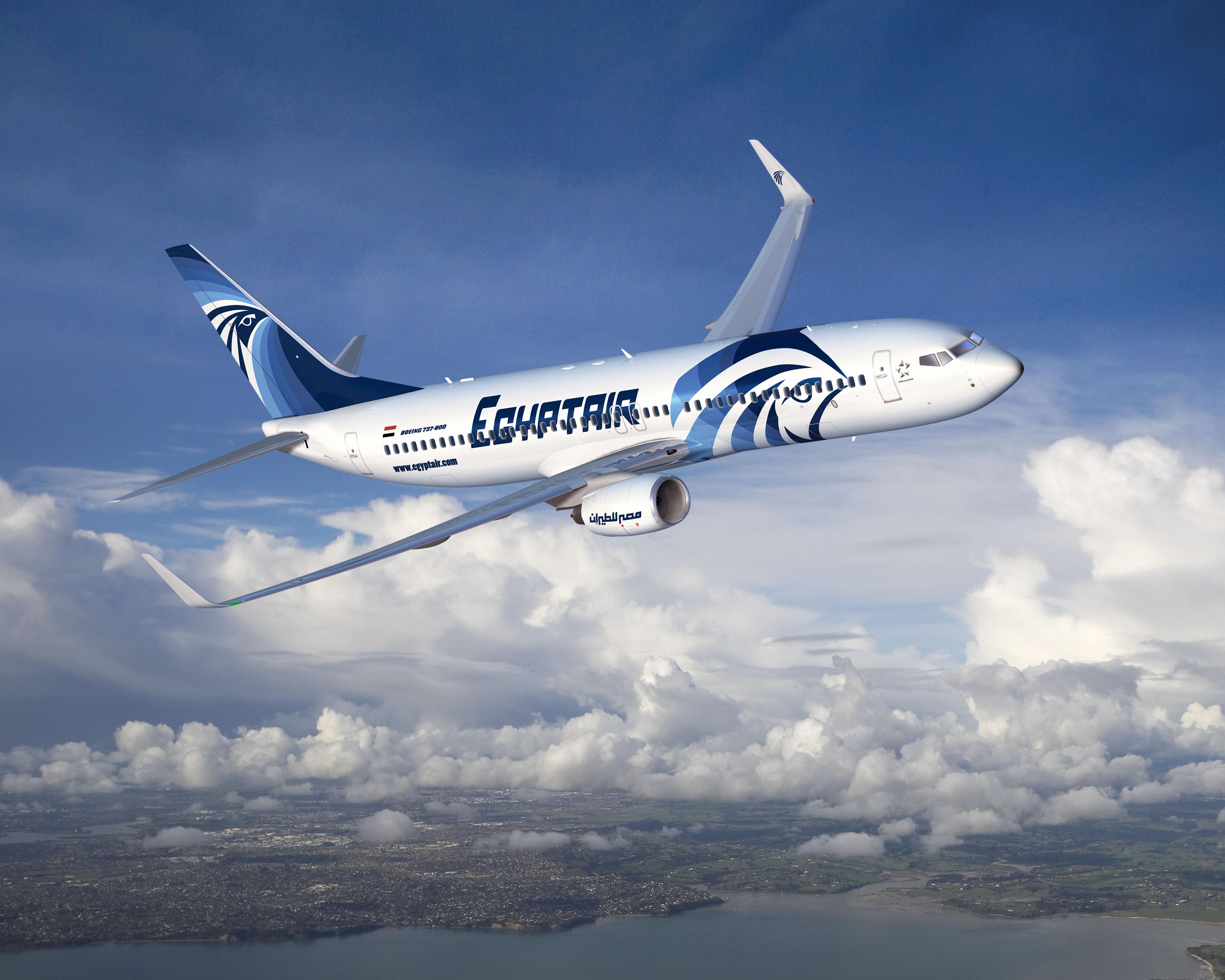 США сняли запрет наиспользование ноутбуков нарейсах Egyptair