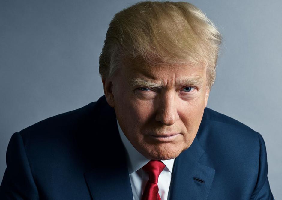 Трамп говорил сПутиным не строго, апрямо— Песков