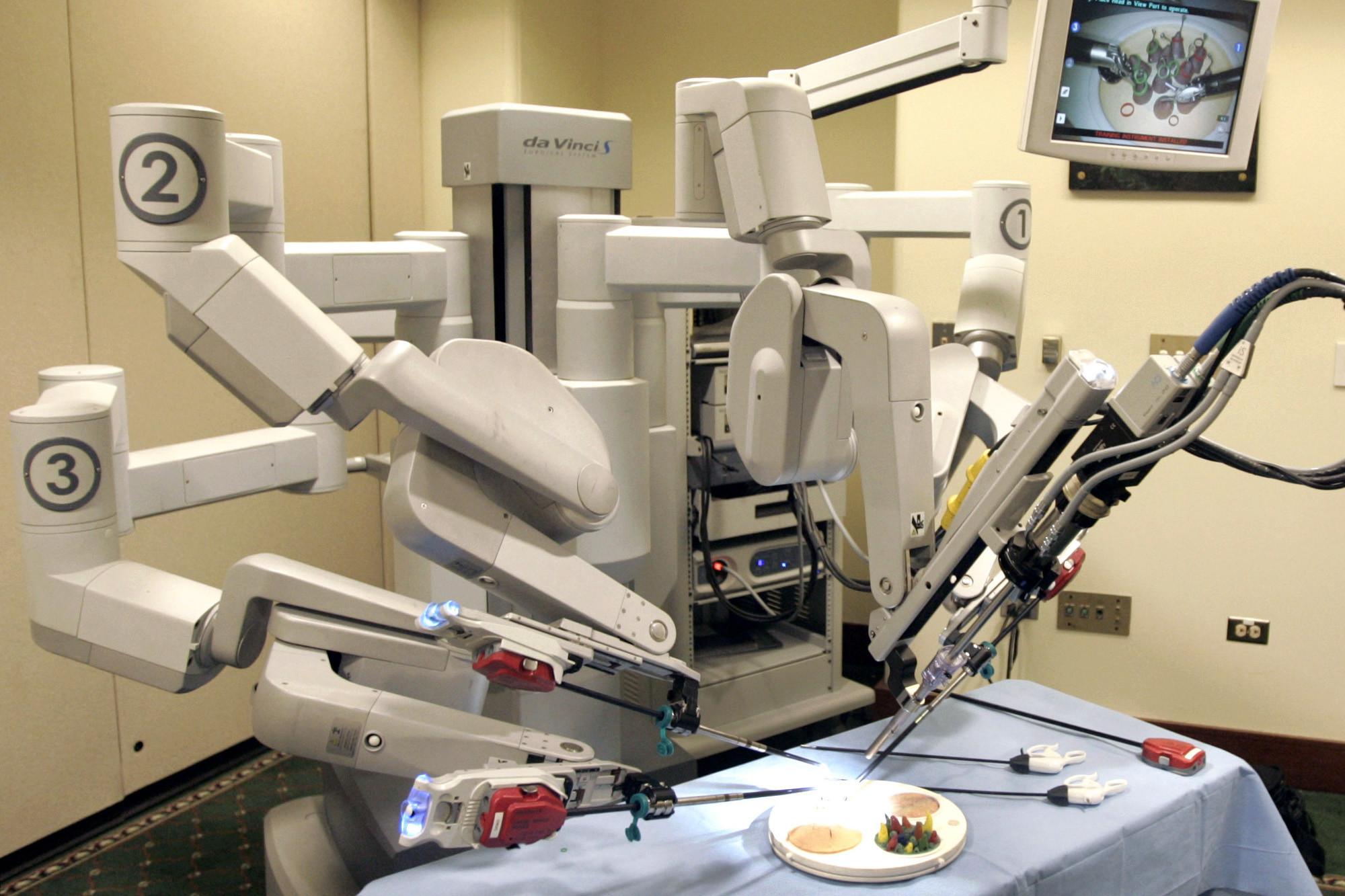 Картинки по запросу робот хирург