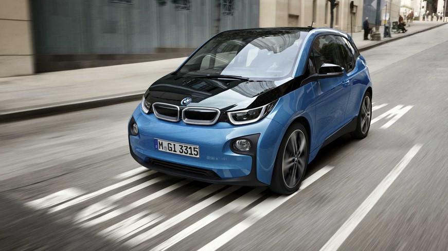 В 2035г. рынок автомобилей Европы на100% захватят электромобили