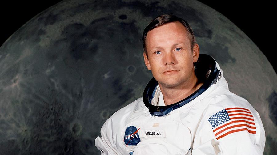 Стала известна цена лунной пыли отНила Армстронга нааукционе