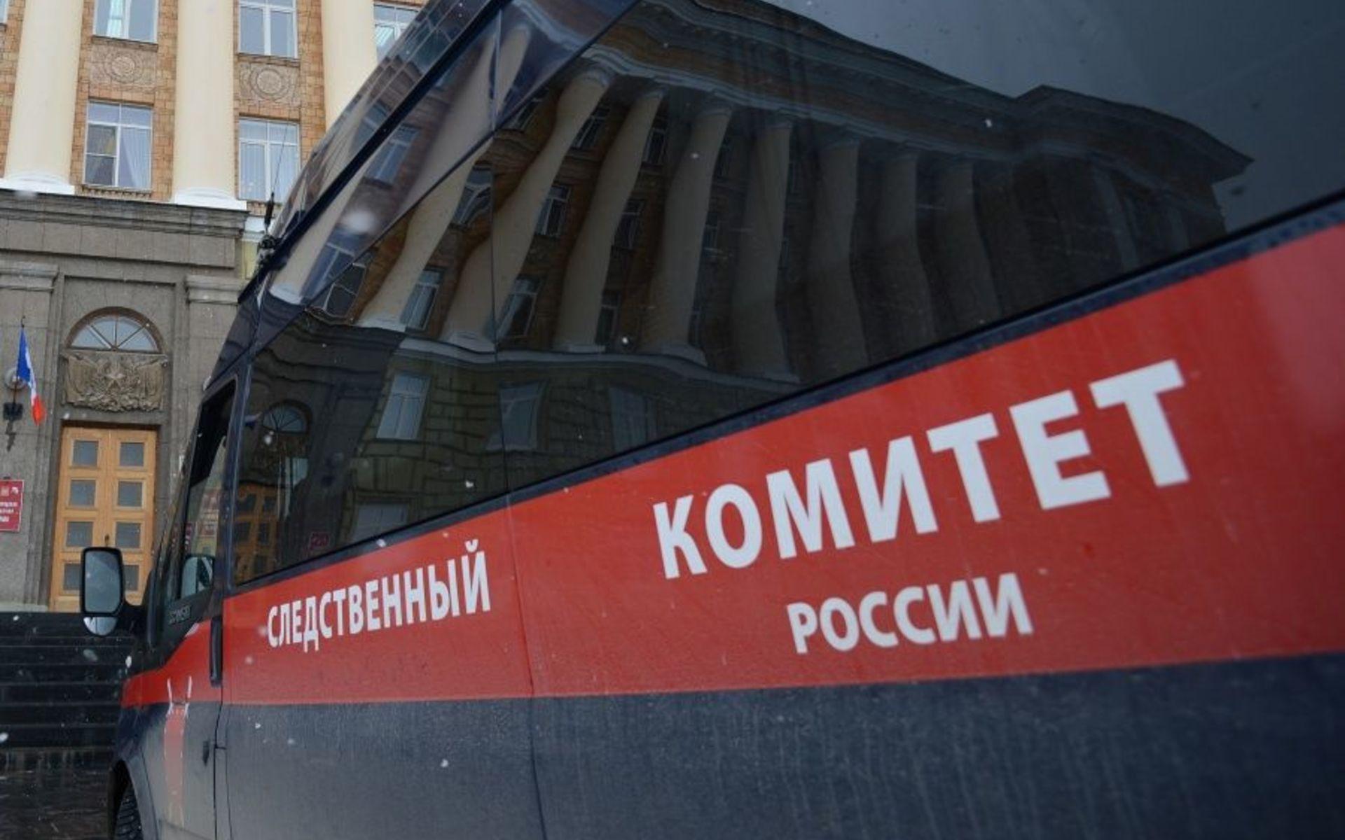 Россиянина заочно арестовали за участие в «Правом секторе»