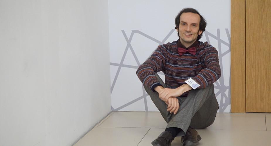 Борис Машковцев стал директором «Союзмультфильма»