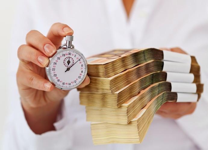 Тендерный займ - неожиданный козырь в рукаве