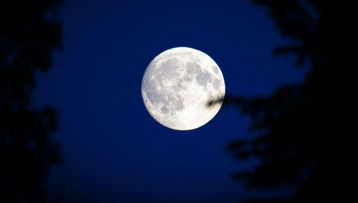Запуск кЛуне российского аппарата «Луна-26» отложен нагод