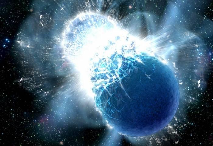 «Звезда смерти» летит кЗемле— Астрономы
