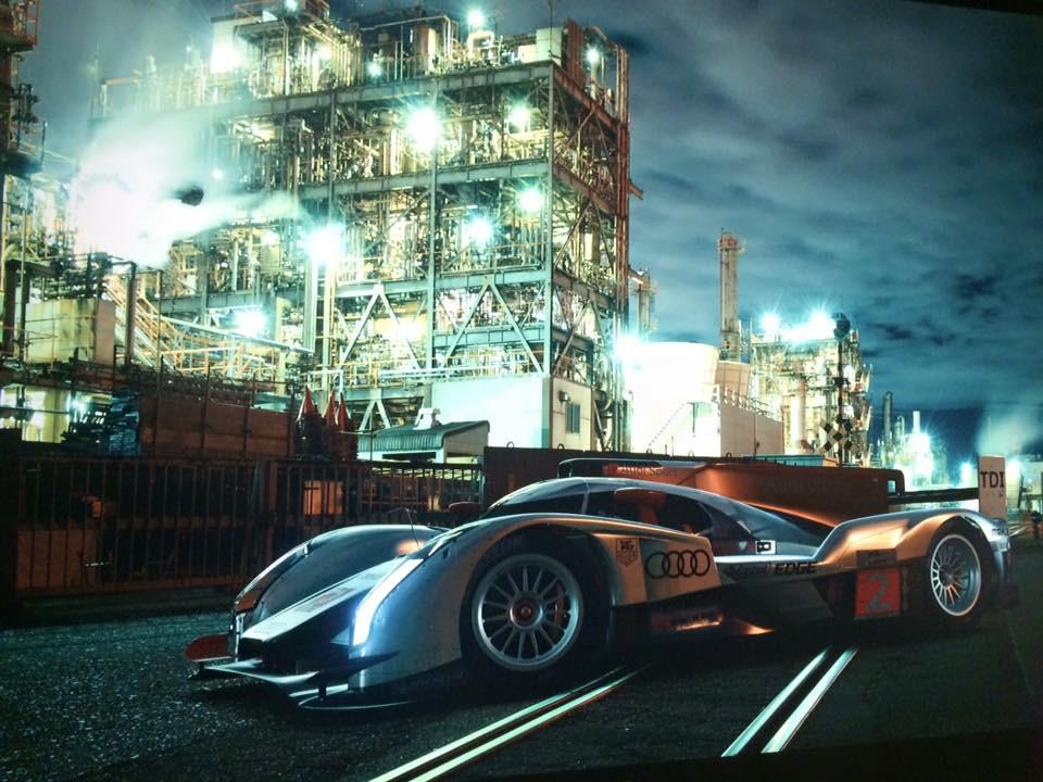 Gran Turismo Sport появится впродаже осенью