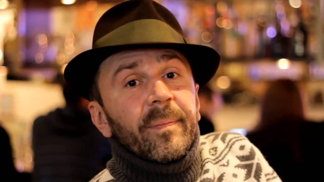 Сергей Шнуров хочет  провести концерты вКрыму и вгосударстве Украина