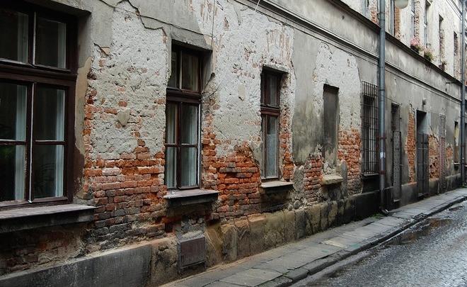 Капремонт жилых домов вТатарстане начат на951 из996 объектов