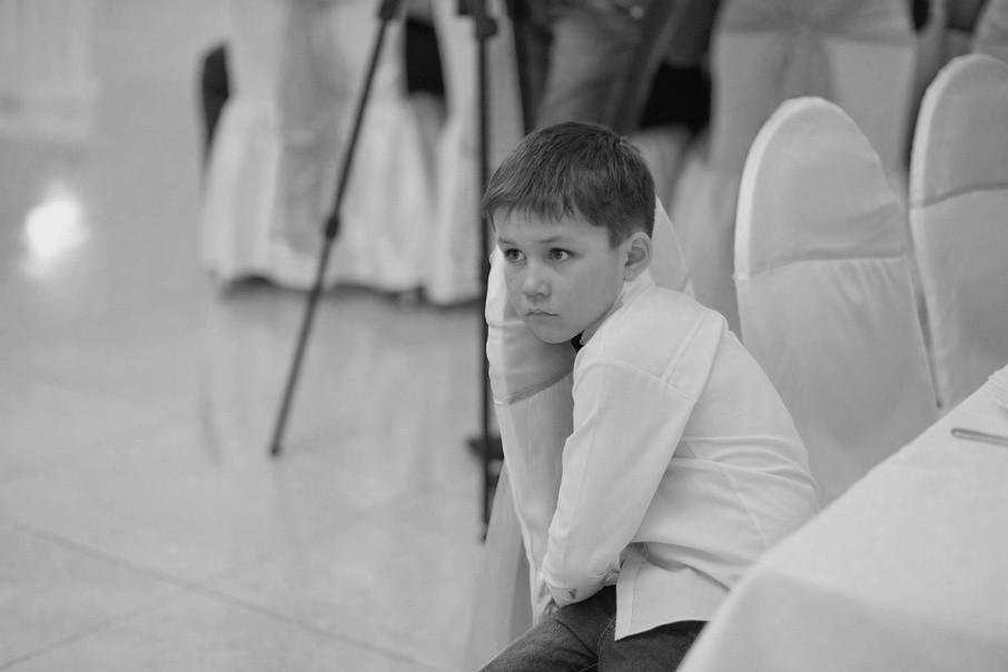 ВБашкирии ведутся поиски упавшего вводу 8-летнего ребенка