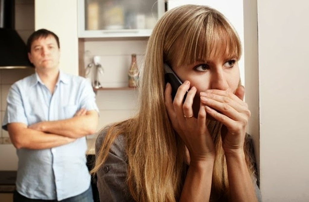 Почему изменяют жены психология