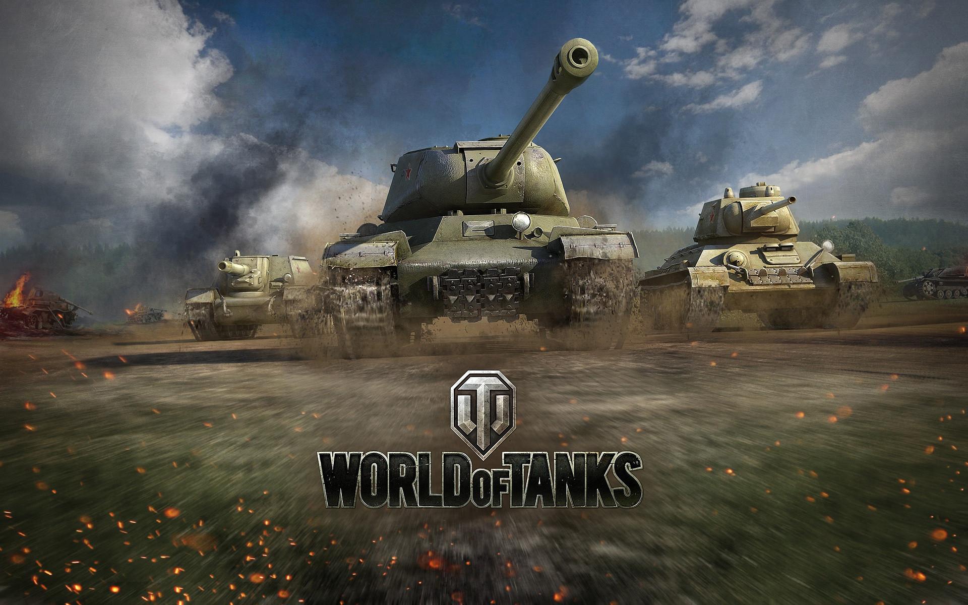 Порядка 30 тысяч игроков World of Tanks выдвинули ультиматум Wargaming