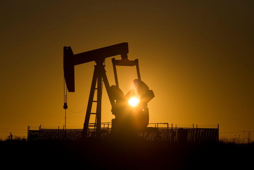 Нефть марки Brent увеличилась вцене выше $49 забаррель