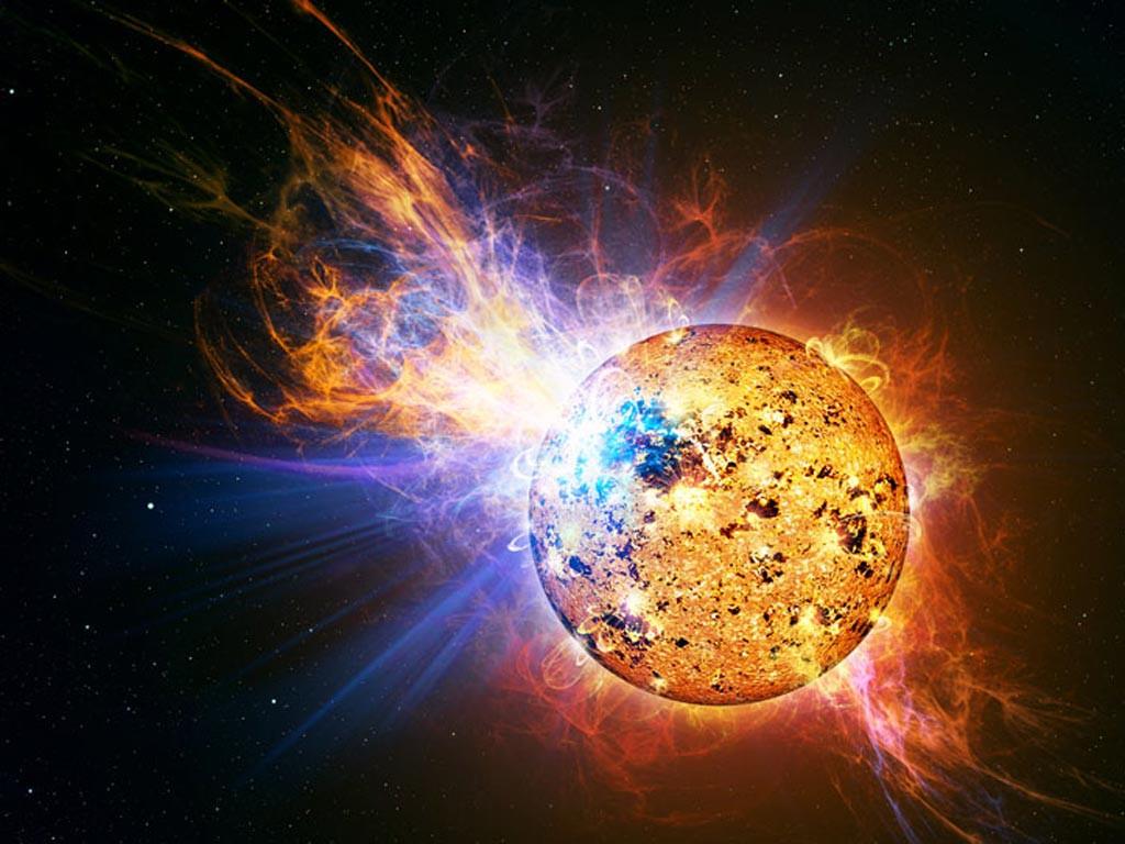 Звезда смерти стремительно приближается кЗемле— Ученые