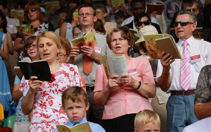 Верховный суд Российской Федерации  признал легитимным  запрет «Свидетелей Иеговы»