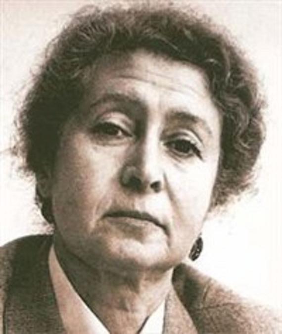 Скрипачка Майя Глезарова скончалась на93-м году жизни в столицеРФ
