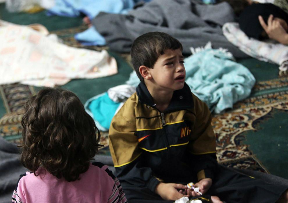 ЕСпланирует ввести санкции против покрайней мере 16 человек из-за химатаки вСирии