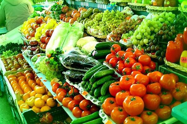 Российская Федерация увеличила экспорт сельской продукции
