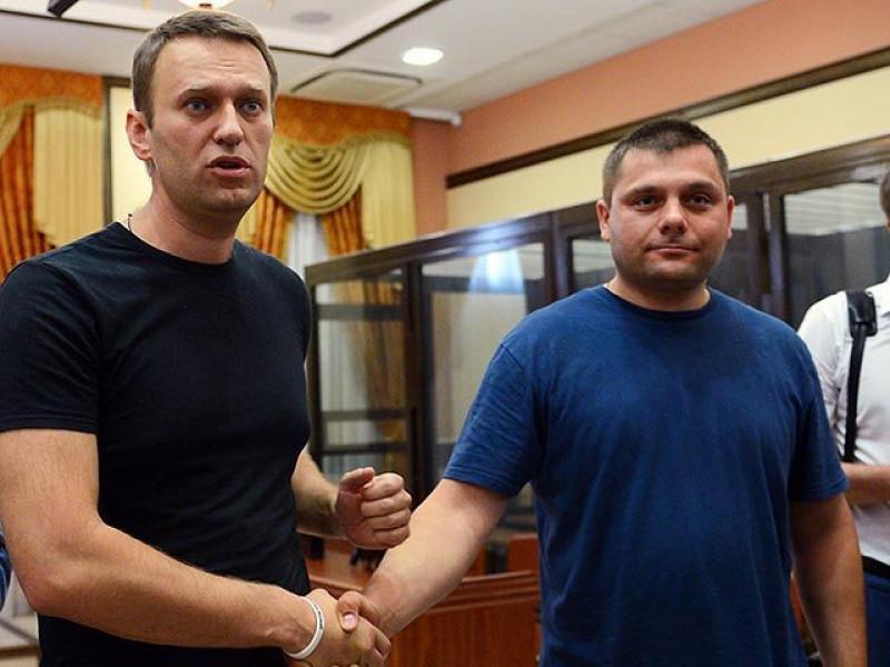 «Кировлес» взыскал 2,2 млн руб. сНавального иОфицерова