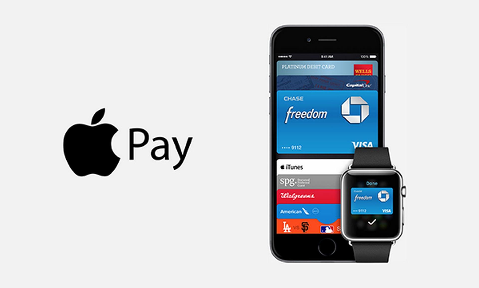 Собственникам банковских карт от«МегаФона» открыли доступ кApple Pay