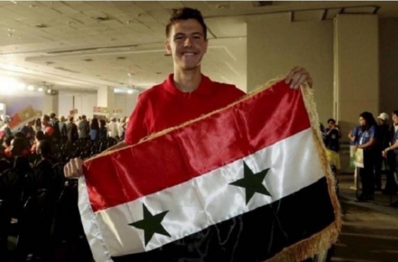 Сын Асада азвал войну вгосударстве захватнической