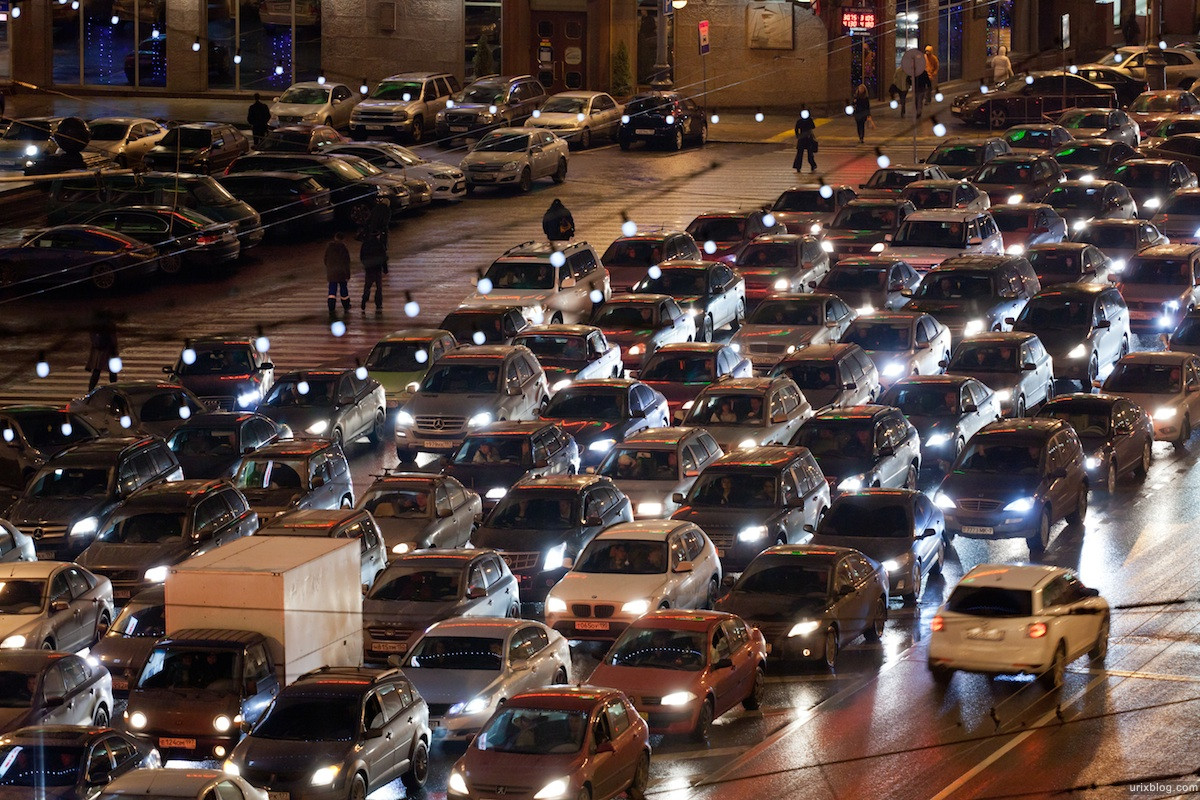 Рынок автомобилей Европы побил рекорд 10-летия