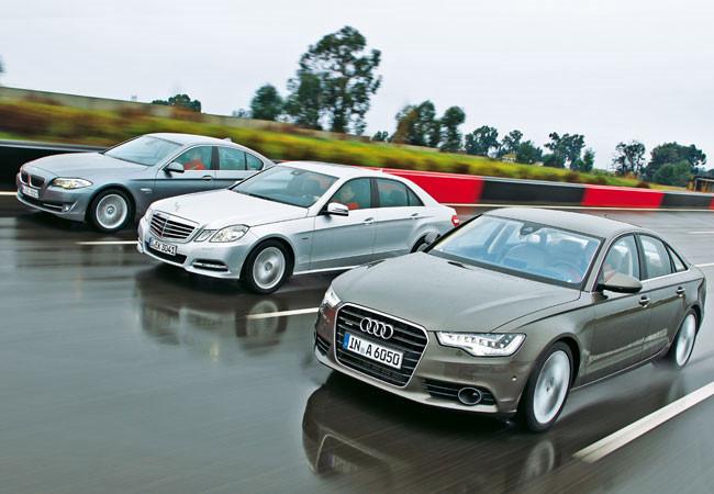 Составили ТОП-5 регионов Российской Федерации почислу самых дорогих авто впродаже