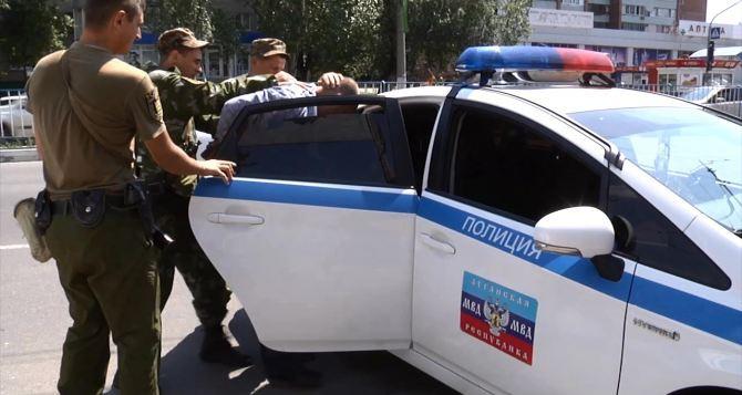 Национальная полиция: ВСУ понесли потери при подготовке провокации врайоне Луганского