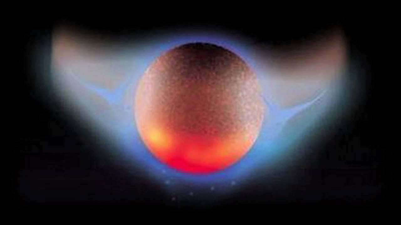 ВСолнечной системе отыскали девятую огромную «Планету Х»