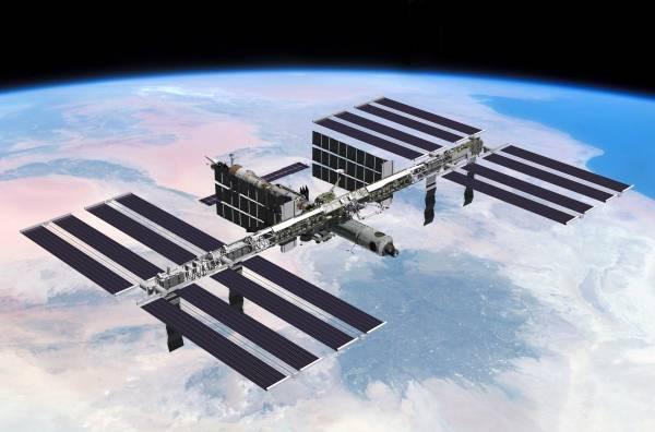 РФ набазе МКС хочет построить новейшую орбитальную станцию