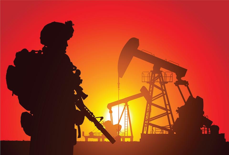 Армия Сирии отбила уИГ 15 нефтяных скважин впровинции Ракка